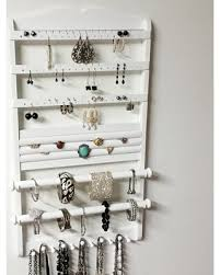 bracelet necklace organizer images Here 39 s a great price on on sale jewelry holder double deluxe you