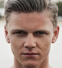 uk mens hairstyles the biggest men s hair trends for 2017 luxury lifestyle magazine