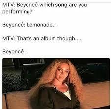 Beyonce New Album Meme - best beyonce memes