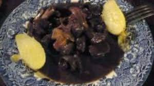 cuisiner des rognons rognons de veau au vin recette par certi ferme