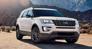 ford explorer 2017 best of 2017 ford explorer sport cost selfiecar