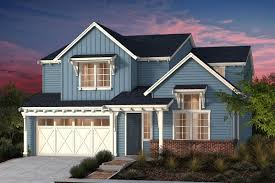california ranch house plans new homes for sale in fremont ca north grove community by kb home