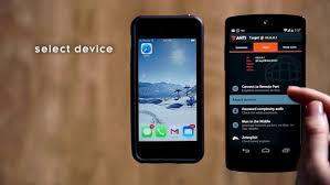 zanti android testing for mobile applications pentesting toolkit zanti