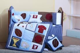 Baseball Nursery Bedding Sets by Amazon Com Sports Baby Crib Bedding Set 8 Pieces Baseball