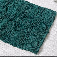 Teal Bath Rugs Teal Bathroom Rugs Home Design Ideas And Pictures
