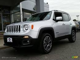 anvil jeep renegade sport 2015 glacier metallic jeep renegade limited 4x4 102469466 photo