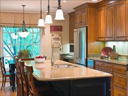 kitchen hanging lights over island island pendants country