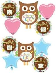 owl baby shower owl baby shower ebay