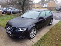 audi a3 1998 for sale black audi a3 for sale in abingdon oxfordshire gumtree