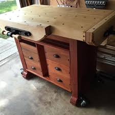 461 best woodworking benches images on pinterest woodwork