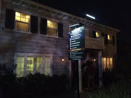 freddy vs jason halloween horror nights haunt review halloween horror nights hollywood 2016 u2013 scare zone