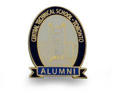 alumni pin central technical school alumni association cts alumni pin