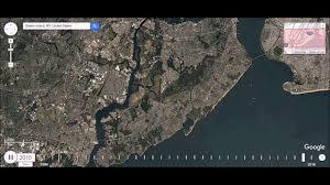 Map Staten Island Staten Island New York City Urban Sprawl Time Lapse Youtube