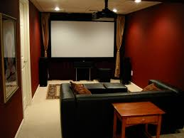 home theater setup for small room home theater