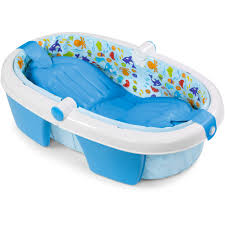 the years sure comfort deluxe newborn to toddler tub with