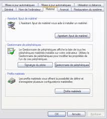 Problème Carte Réseau Wifi Dans Probleme De Pilote De Carte Reseau Astucesinformatique