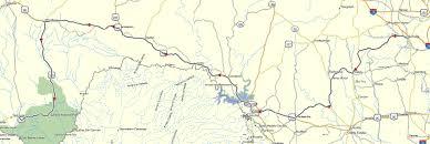 Big Bend National Park Map Kerrville Tx To Terlingua Tx June 28 2015 Don Moe U0027s Travel