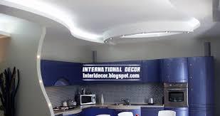 Kitchen Modern Interior Design International Decor