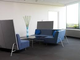 Best Collaborative Office Space Images On Pinterest Office - Office lounge furniture