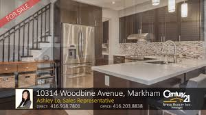 10314 woodbine avenue markham home for sale by ashley lo sales