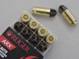 Barnes Tac Xpd 380 Ruger Arx Ammunition Down Range Tv