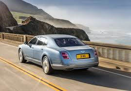 bentley mulsanne coupe bentley mulsanne 2018 6 75l v8 in uae new car prices specs