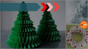 paper christmas decorations christmas 2016 youtube