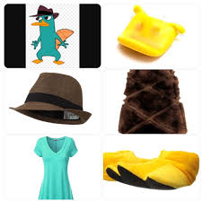 Perry Platypus Halloween Costume 18 Images Isabella U0027s Diys Halloween Costumes