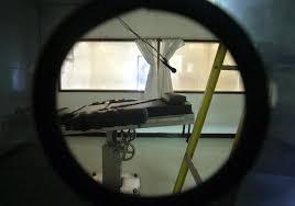 chambre d injection peine de mort un record d exécutions l humanité