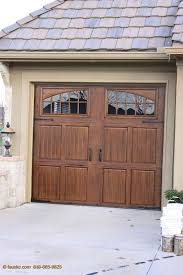 Faux Paint Garage Door - garage doors fauxkc