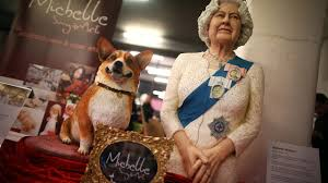 The Queen S Corgi Royals U0026 Animals Till Death Do Us Part Doc Zone