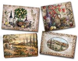 tre sorelle hand painted tile murals and decorative tiles small