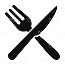 Kitchen Forks And Knives by Fork And Knife Vector Stock Vector Art 471566390 Istock