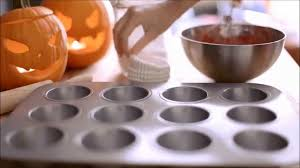 halloween cupcake recipe ideas youtube