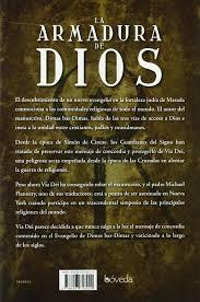 la armadura de dios the armor of god spanish edition paul