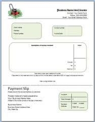 Landscaping Invoice Template by Start Your Own Small Business With Professional Business Forms And