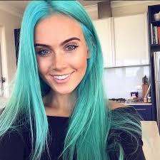 25 beautiful teal hair color ideas on pinterest blue green hair