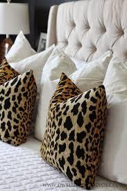 cheetah print bedroom decor cheetah print room decor home decoration and improvement