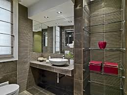 modern half bathroom ideas