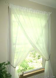 unusual draperies green sheer curtains teawing co