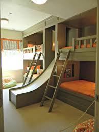 Best Childrens Bunk Beds Furniture Best Loft Beds For With Slide Alluring 37 Best