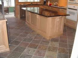 Stone Tile Kitchen Floors - kitchen ceramic kitchen floor ceramic kitchen floor tiles