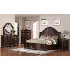 Pulaski Bedroom Furniture Edington Bed Multiple Sizes By Pulaski Furniture 8328 Br K3