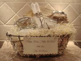 traditional housewarming basket gifts pinterest
