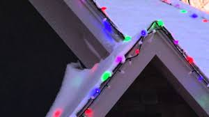 multi function christmas lights showtime multi function led lights h 264