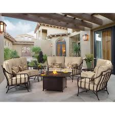 summerwinds patio furniture costco