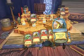 runescape is getting a card game spin off coming to pc mac and