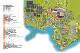 Adventure Island Orlando Map by All Inclusive Resort In Florida All Inclusive Florida Vacations