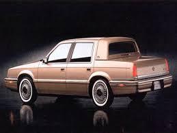 used dodge dynasty sedan kelley blue book 1993 chrysler new yorker pricing ratings reviews kelley blue book