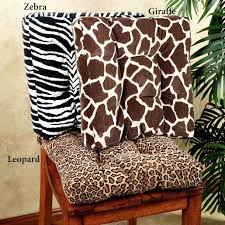 decorations leopard print home decor fabric giraffe chenille